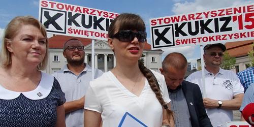 kielce wiadomości Świętokrzyski KUKIZ'15 zaprasza na swoje listy wyborcze