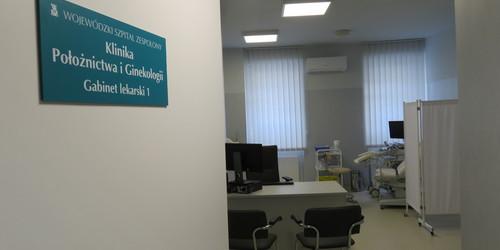 kielce wiadomości W szpitalu na Czarnowie będą leczyć niepłodność