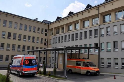 kielce wiadomości Szpital w Busku-Zdroju stracił kilku pracowników. Wszystko przez nieodpowiedzialność pacjenta
