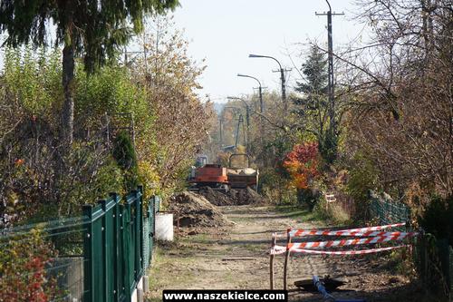 kielce wiadomości Milion rocznie dla działkowców. Prezydent Kielc odwiedził Magnolię (ZDJĘCIA,WIDEO)