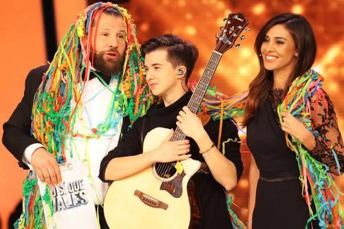 kielce wiadomości Kielecki gitarzysta wygrał włoski talent show (WIDEO)