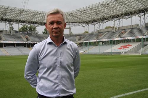 kielce wiadomości Mirosław Smyła nowym trenerem Korony Kielce