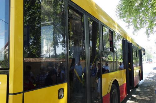kielce wiadomości Darmowe autobusy dla najmłodszych