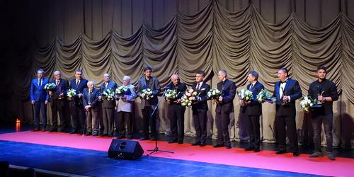 """kielce wiadomości Nagrody Kielc przyznane. Laureatem """"Dziadek"""" z Małej (ZDJĘCIA,WIDEO)"""