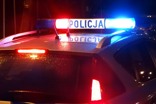 kielce wiadomości Śmiertelny wypadek pod Kielcami. Zginął kierowca bmw