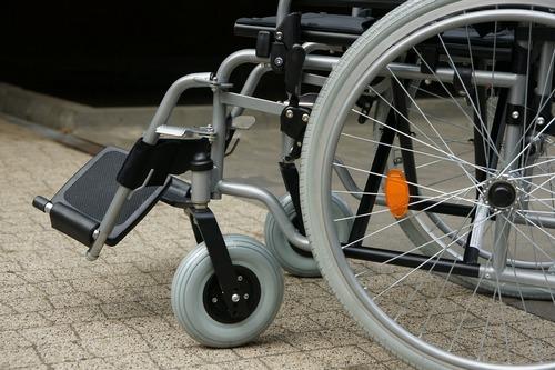 """kielce wiadomości Niepełnosprawni i radny poprosili o powołanie pełnomocnika. Prezydent jest na """"nie"""""""