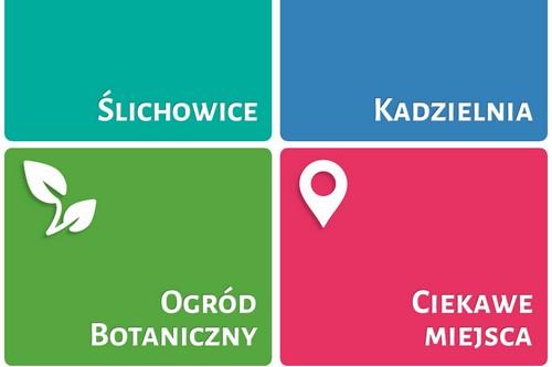 kielce wiadomości Nowa aplikacja do zwiedzania Kielc