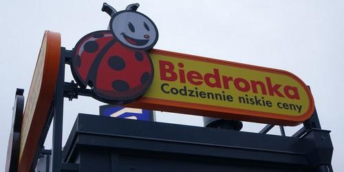 kielce wiadomości Ekspansja Biedronki w Kielcach. Sieć otworzyła 16 market (ZDJĘCIA)