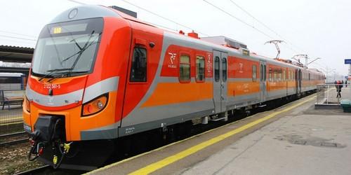 kielce wiadomości Nowe pociągi na świętokrzyskich torach