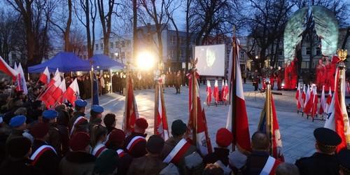 kielce wiadomości 1 marca Dzień Pamięci Żołnierzy Wyklętych