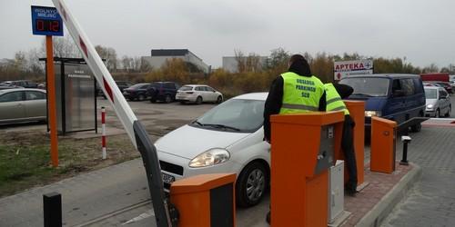 kielce wiadomości Koniec bezpłatnego parkowania przy ŚCO. Ale dla chorych będzie taniej (ZDJĘCIA)