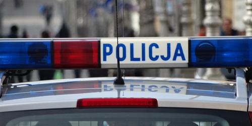 kielce wiadomości Kielecki policjant uratował pijanego desperata