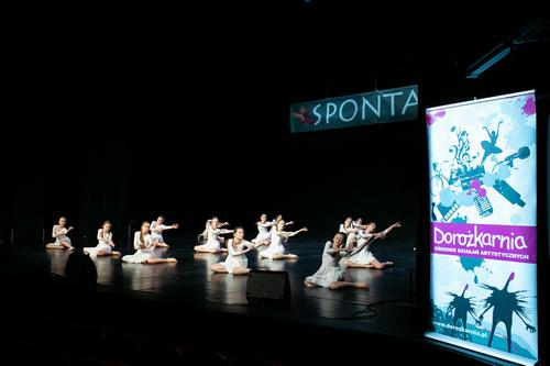kielce wiadomości Zespół PIRAMIDA z Morawicy nagrodzony w Finale 15 – edycji SPONTAN!