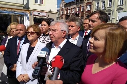 kielce wiadomości PiS zdecydowanym liderem w województwie świętokrzyskim
