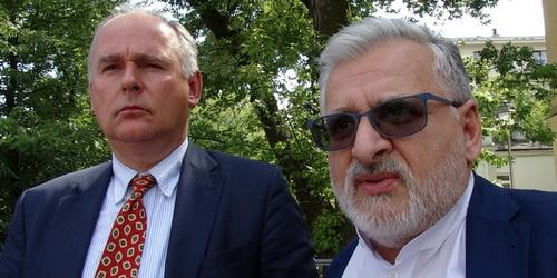 kielce wiadomości PO krytykuje posła Tarczyńskiego za sprzeciw w sprawie uchodźc