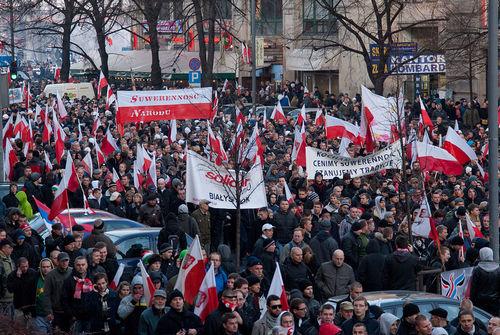 kielce wiadomości Pociągiem z Kielc na Marsz Niepodległości