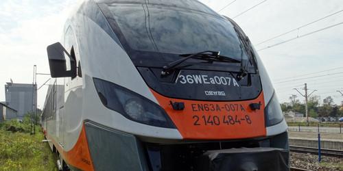 kielce wiadomości Pociągiem z Kielc do Sandomierza w weekend majowy