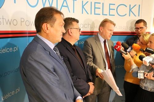 kielce wiadomości Uszczuplają Powiatowy Urząd Pracy w Kielcach. Reorganizacja i zwolnienia