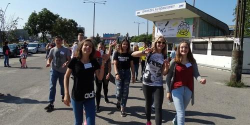kielce wiadomości Kielczanie pożegnali dworzec PKS (ZDJĘCIA,WIDEO)