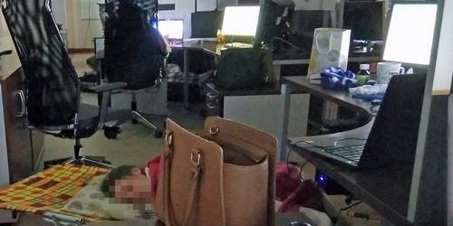 kielce wiadomości Pracownicy numeru alarmowego 112 w Kielcach śpią na dyżurach?