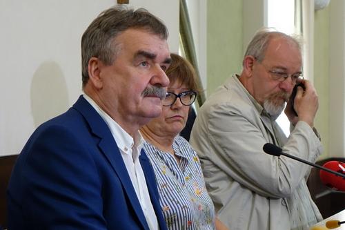 kielce wiadomości Wojciech Lubawski nadal chce rządzić Kielcami