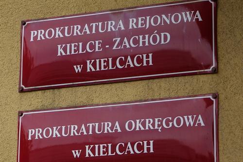 kielce wiadomości Prokuratura przyjrzy się Miejskiemu Zarządowi Dróg w Kielcach