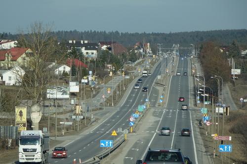 kielce wiadomości Kielce też chcą skorzystać z rządowej kasy na drogi. Radni proszą o zmiany w dużym programie
