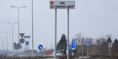 kielce wiadomości SLD na rondzie w Kielcach będzie protestować przeciwko żołnierzom wyklętym
