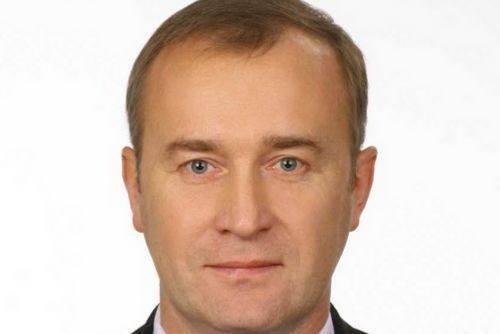 kielce wiadomości Przemysław Łysak nadal wójtem Górna