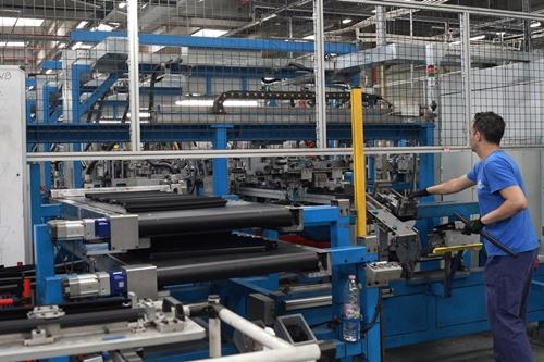 kielce wiadomości Duże zakłady produkcyjne szykują się do przestojów