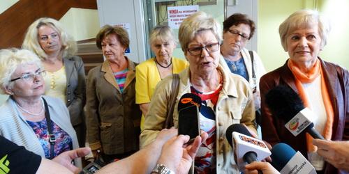 kielce wiadomości W Kielcach powołano Radę Seniorów. Będzie się zajmować utrudni