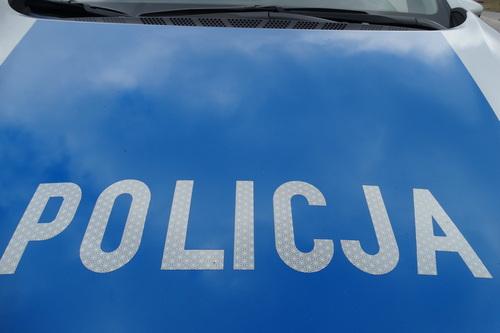 kielce wiadomości Spłonął nieoznakowany policyjny radiowóz