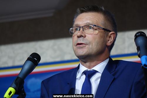 kielce wiadomości Oficjalnie: Bogdan Wenta prezydentem Kielc
