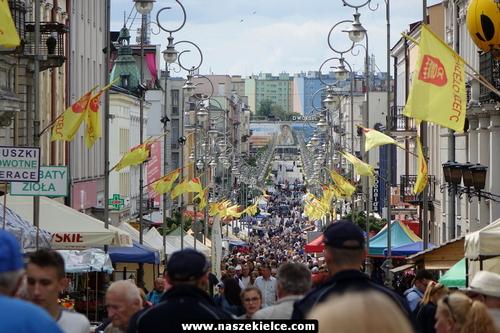 kielce wiadomości Nowy menedżer ożywi umierające centrum Kielc?