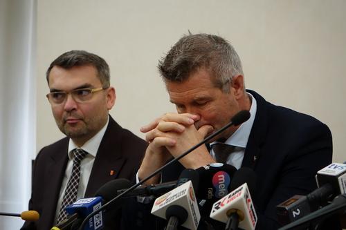 kielce wiadomości Rok Bogdana Wenty w fotelu prezydenta
