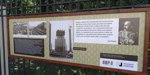 kielce wiadomości Rok Piłsudskiego w Kielcach
