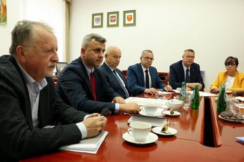 kielce wiadomości Rozmawiają o obwodnicy wschodniej Kielc