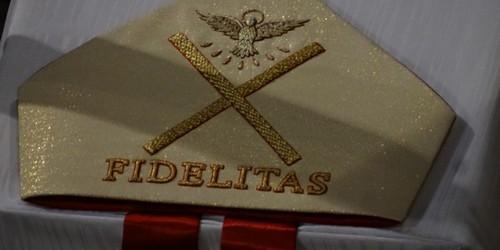 """kielce wiadomości """"Fidelitas"""" znaczy wierność. Sakra biskupa Kalety w Bazylice Katedralnej (ZDJECIA,WIDEO)"""