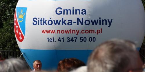 kielce wiadomości Sitkówka- Nowiny utrzymała pozycję. To znów najbogatsza gmina