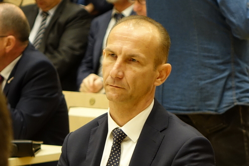 kielce wiadomości Znany adwokat zrezygnował ze startu w wyborach z listy Koalicji Obywatelskiej