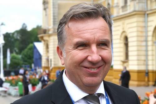 """kielce wiadomości Kielczanin Michał Sołowow najbogatszym Polakiem! Po raz pierwszy na czele listy 100 """"Wprost."""""""