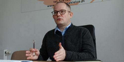 kielce wiadomości Oskarża prezydenta Kielc o nieprawidłowości ale dowodów nie ma