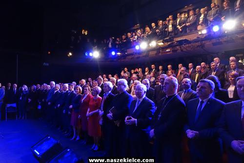 kielce wiadomości Spotkanie świąteczne PiS w Kielcach (ZDJĘCIA,WIDEO)