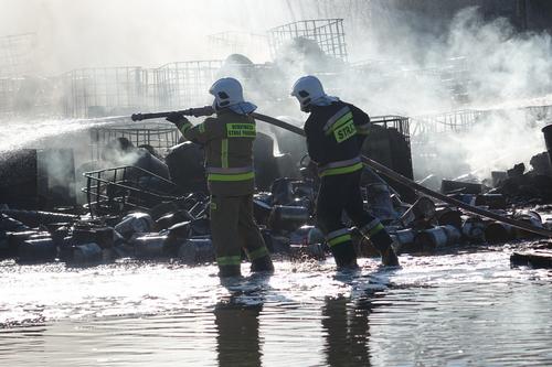 kielce wiadomości Dziś Międzynarodowy Dzień Strażaka. Św. Florian i Strażacy obchodzą swoje święto