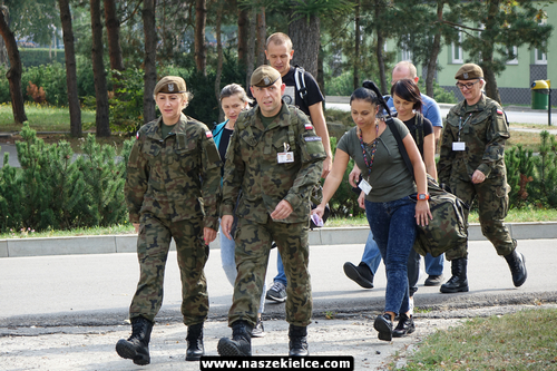 kielce wiadomości 10. Świętokrzyska Brygada Obrony Terytorialnej rośnie w siłę
