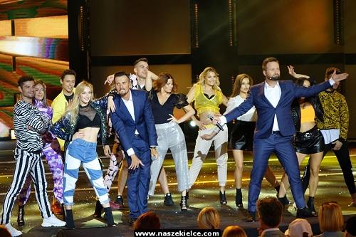 kielce wiadomości Świętokrzyska Gala Kabaretowa 2019