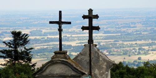 kielce wiadomości Święty Krzyż został Pomnikiem Historii