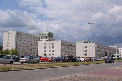 kielce wiadomości Szpital w Starachowicach przyjmie osoby z koronawirusem. Do poniedziałku ma być gotowy