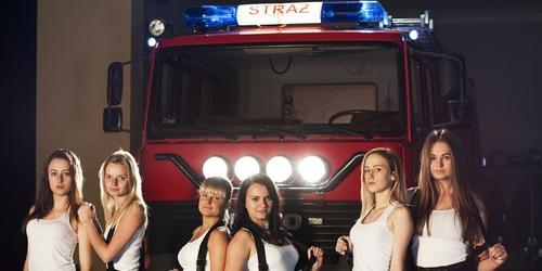 kielce wiadomości Targi pożarnicze od czwartku tylko w Targach Kielce