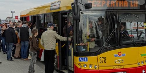 kielce wiadomości Telefonem zapłacisz za miejski autobus